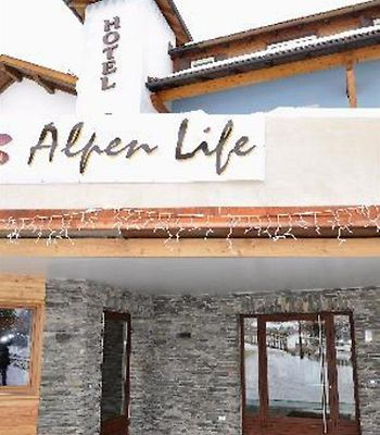 Alpen Life Someda photos Exterior