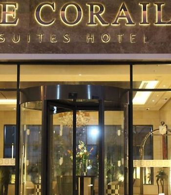 Le Corail Suites Hotel photos Exterior