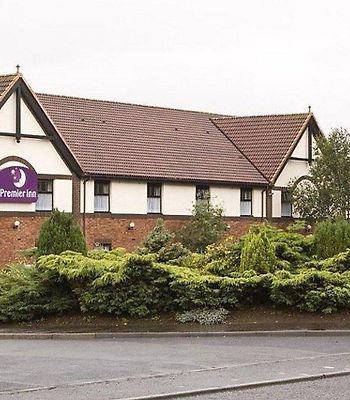 Premier Inn Glenrothes photos Exterior