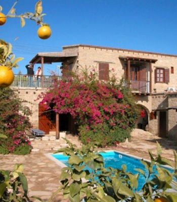Bed & Breakfast Danae Villas, Cyprus Villages photos Exterior