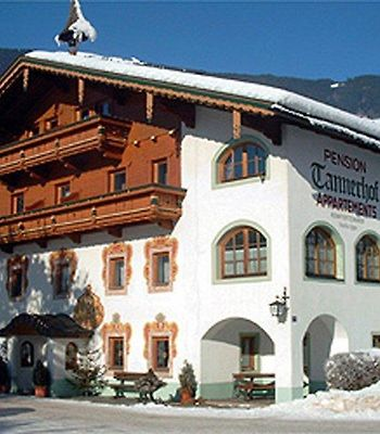 Pension Tannerhof photos Exterior