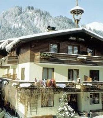 Gasthof Pension Alpenrose photos Exterior