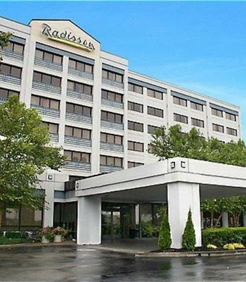 Radisson Nashville Airport photos Exterior