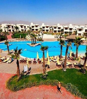Otium Hotel Golden Sharm photos Exterior