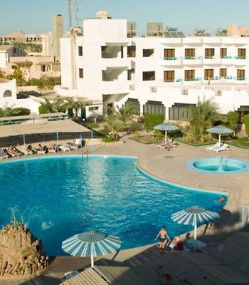 Desert Inn Hurghada Resort photos Exterior