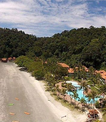 Pangkor Island Beach Resort photos Exterior