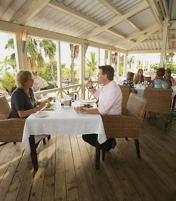 Lions Dive & Beach Resort Curacao photos Restaurant