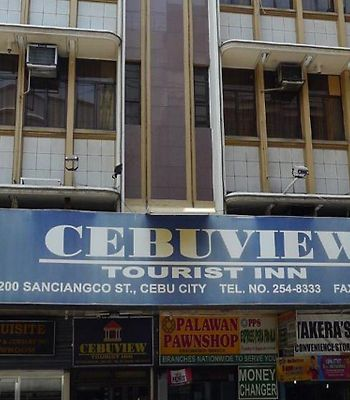 Cebuview Tourist Inn photos Exterior