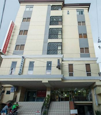 Sampaguita Suites Plaza Garcia photos Exterior