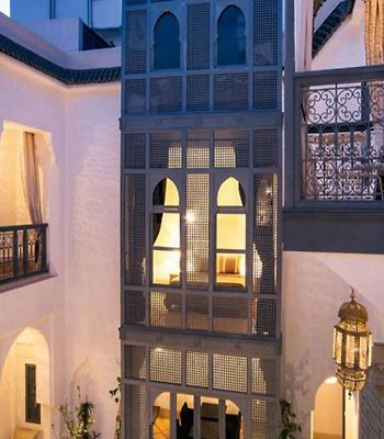 Riad Adore photos Exterior