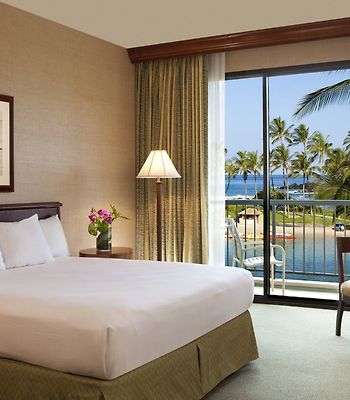 Hilton Waikoloa Village photos Room