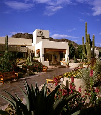 Jw Marriott Scottsdale Camelback Inn Resort & Spa photos Exterior