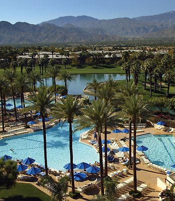 Jw Marriott Desert Springs Resort & Spa photos Exterior