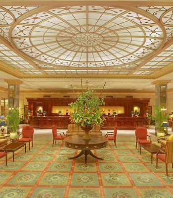 Intercontinental Barclay photos Interior