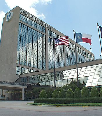 Intercontinental Dallas photos Exterior