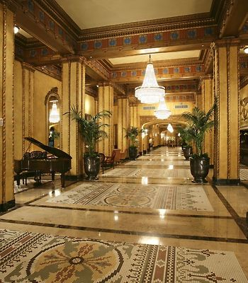 The Roosevelt Hotel New Orleans photos Interior