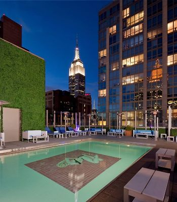 Gansevoort Park Avenue Nyc photos Exterior
