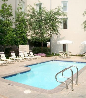 Springhill Suites New Orleans photos Facilities