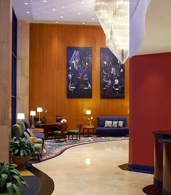Jw Marriott New Orleans photos Interior