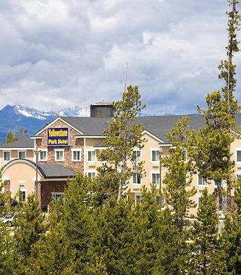 Yellowstone Park Hotel photos Exterior