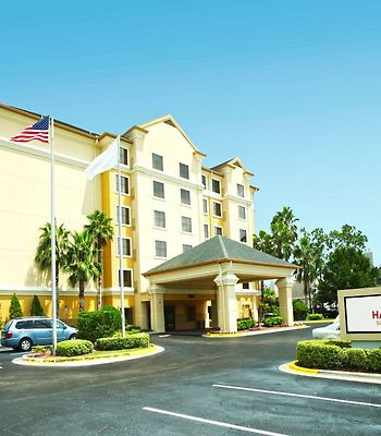 Staysky Suites I-Drive Orlando photos Exterior