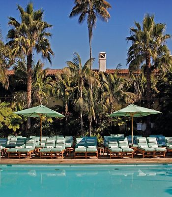 Four Seasons Resort The Biltmore Santa Barbara photos Exterior