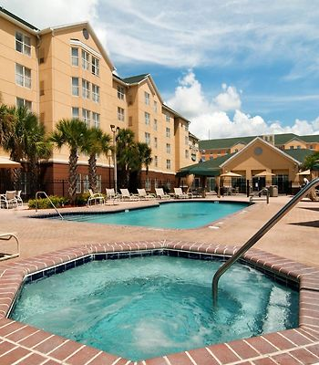 Homewood Suites By Hilton Orlando-Nearest To Univ Studios photos Facilities