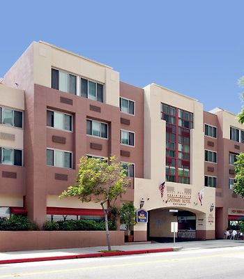 Best Western Plus Gateway Hotel Santa Monica photos Exterior
