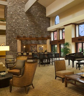 Doubletree By Hilton Sonoma Wine Country photos Interior