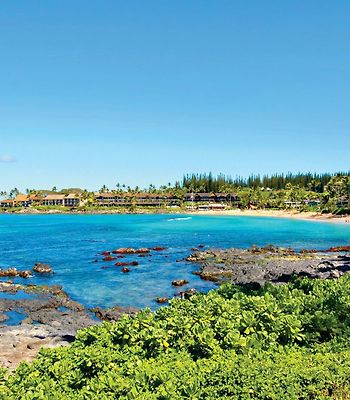 Napili Shores Maui By Outrigger photos Exterior