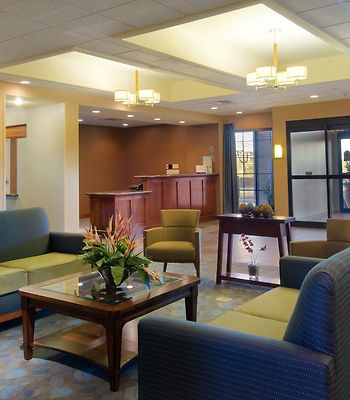 Homewood Suites By Hilton Phoenix North-Happy Valley photos Interior