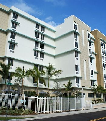 Springhill Suites Miami Airport East photos Exterior