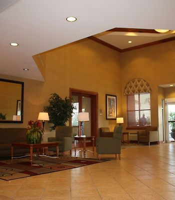 Best Western Plus Miami Airport West Inn & Suites photos Interior