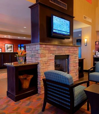Hampton Inn & Suites Phoenix North/Happy Valley photos Interior