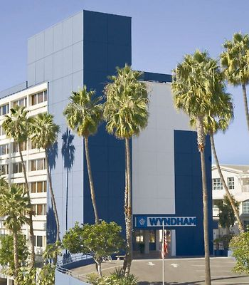 Wyndham Santa Monica At The Pier photos Exterior