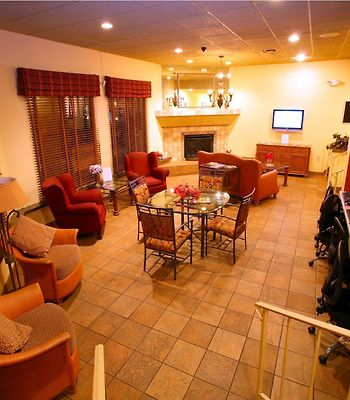 Best Western Innsuites Tucson Foothills Hotel & Suites photos Interior