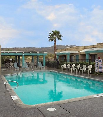 Best Western Gardens Hotel At Joshua Tree National Park photos Facilities