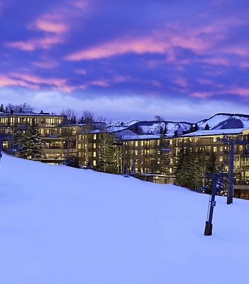 Westin Snowmass Resort photos Exterior