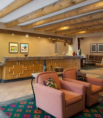 Courtyard By Marriott Santa Fe photos Interior