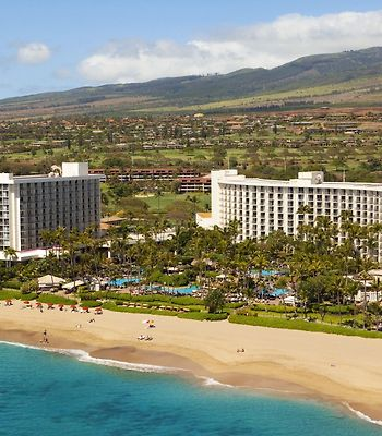 Westin Maui Resort And Spa photos Exterior