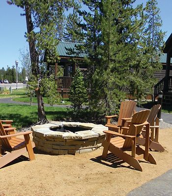 Explorer Cabins At Yellowstone photos Exterior