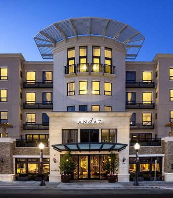 Andaz Napa photos Exterior