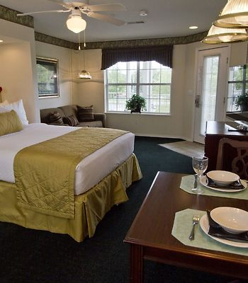 The Suites At Fall Creek By Diamond Resorts photos Room