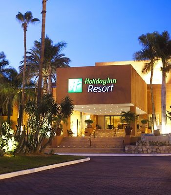 Holiday Inn Resort Los Cabos All Inclusive photos Exterior