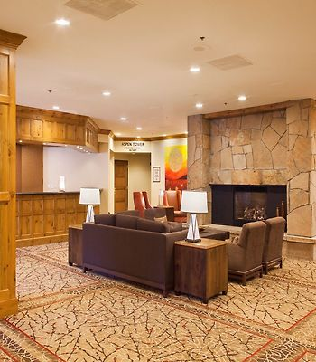 Doubletree By Hilton Breckenridge photos Interior