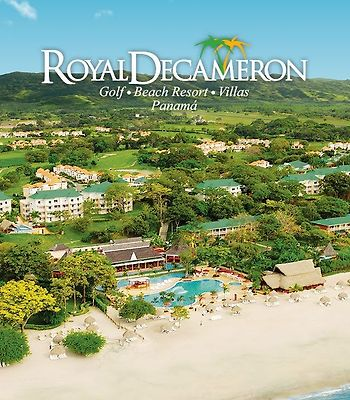 Royal Decameron Golf Beach Resort & Villas photos Exterior