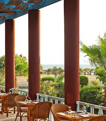 Sheraton Miramar Resort El Gouna photos Restaurant