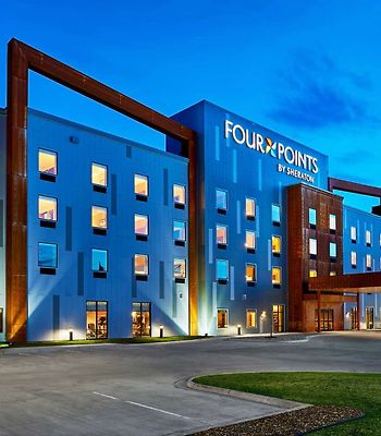 Four Points By Sheraton Fargo photos Exterior