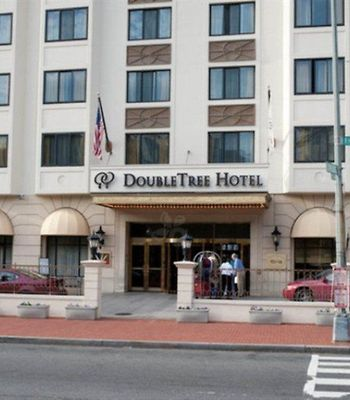 Doubletree By Hilton Washington D.C. photos Exterior
