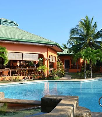 Bohol Sea Resort photos Exterior